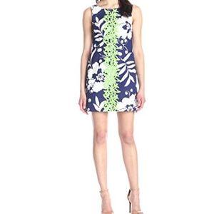 LILLY PULITZER | Delia Shift Dress Size 8